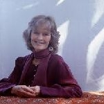 Virginia McKenna Icon Image