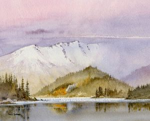 david Bellamy Blencathra sm