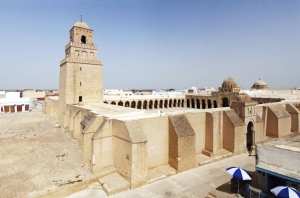 Kairouan Great Mosque for website