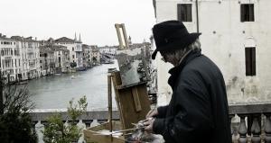 Ken in Venice