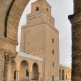 Minaret of the Great Mosque in Kairouan