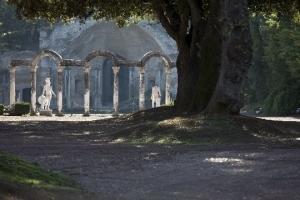 Villa adriana 2