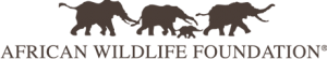 African Wildlife Foundation - protecting endangered animals