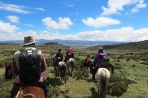 Ethiopia ride 2013