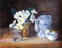 Pam Kay - Flowers