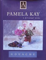 Pamela Kay book