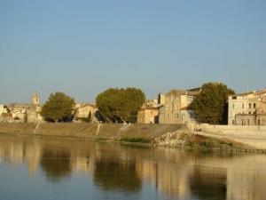 Arles banner