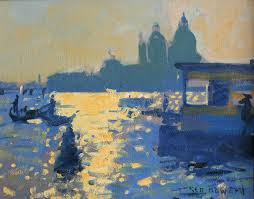 ken howard light