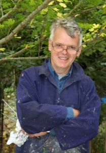 Richard Pikesley