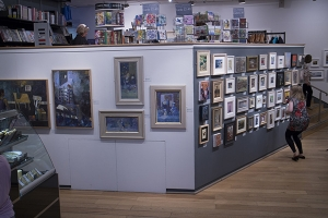 neac annual exhibition