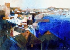 Glyn Macey Art