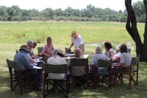 Hazel - Mara workshop