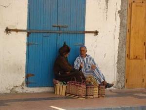 Essaouira offers a wealth of inspiration for artists