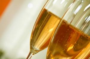 Enjoy a hosted drinks reception at the Salzburg Festival