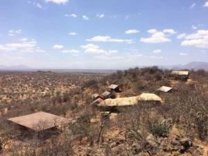Ewaso camp