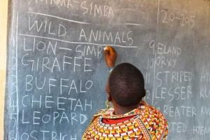 ewaso education