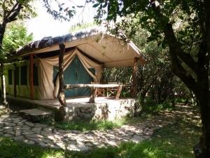 Tangulia Camp
